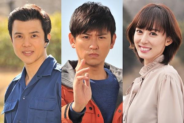 3 Cast Kamen Rider Agito Akan Muncul Di Serial Kamen Rider Zi-O