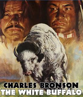 The White Buffalo (1977) กระทิงยักษ์ [ซับไทย]
