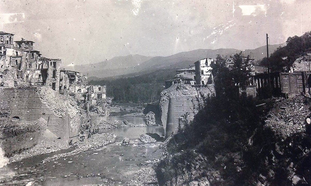 La Credenza Castelnuovo Di Garfagnana : La nostra storia