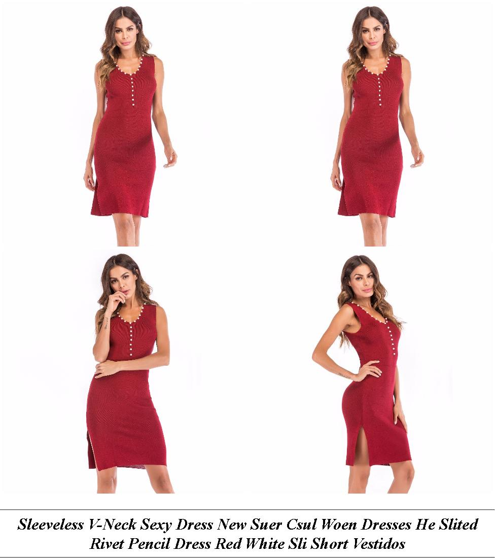 Retro Clothing Online - Outlet Store Vintage A - Dresses With Sleeves And Collars