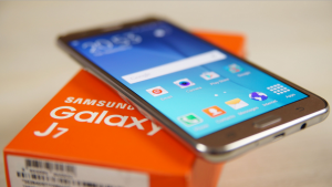 Firmware  Samsung Galaxy J7 SM-J700M