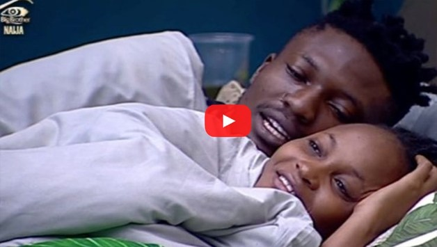 Download Video18+: #BBNaija: Efe fu.cked Mavis while She Was Sleeping and She Enj0yed It