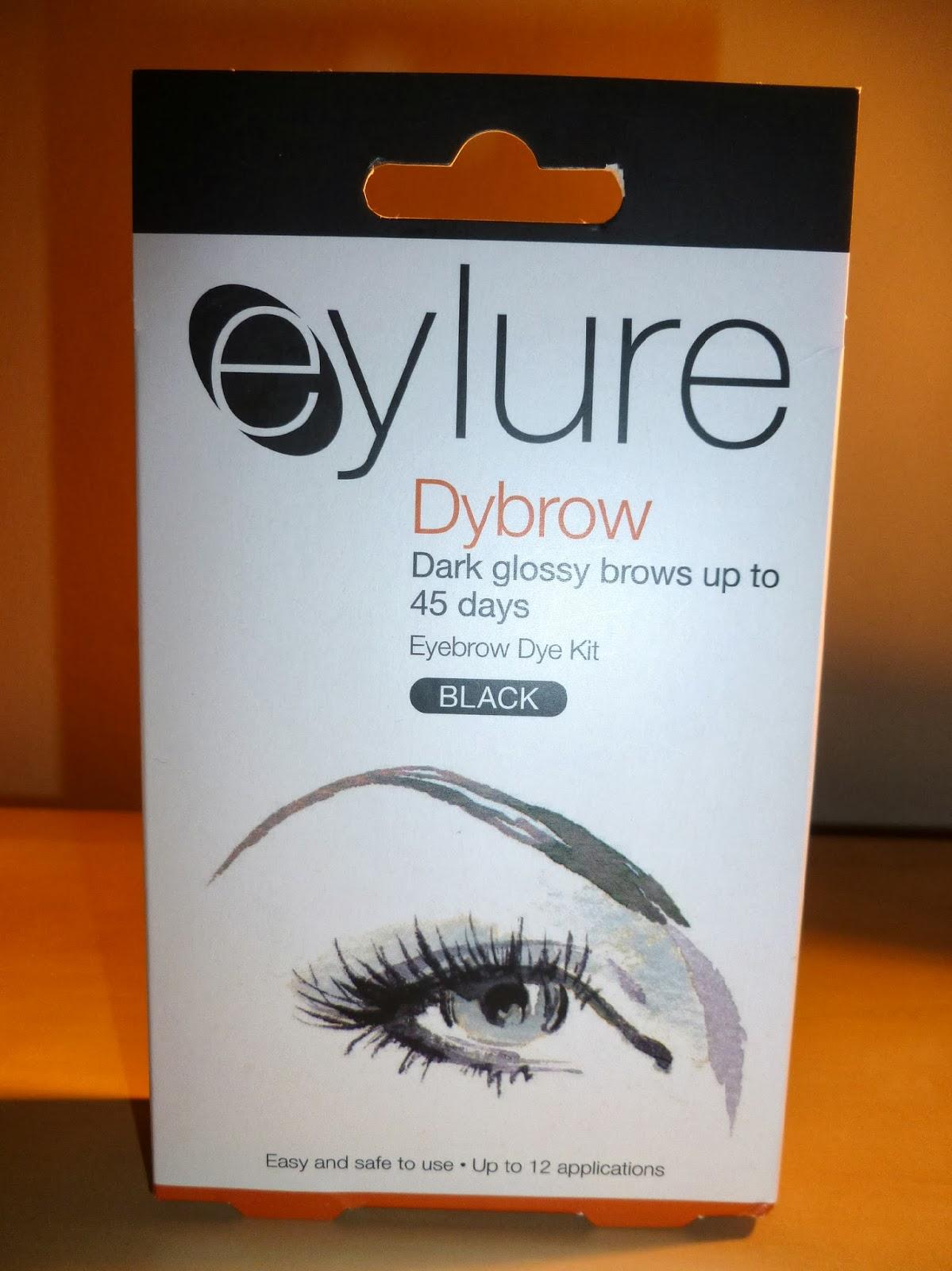 Corrector Makeup Eyelure Dye