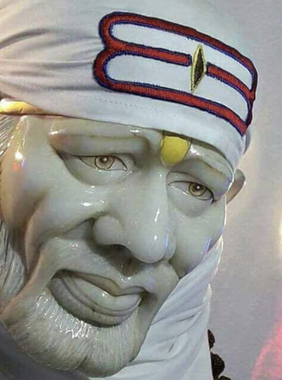 Sai Baba Pic for Desktop