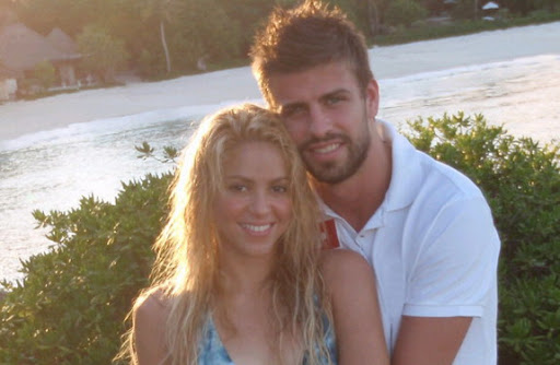 Shakira has officially announced her relationship with Barcelona player Gerard Piqué