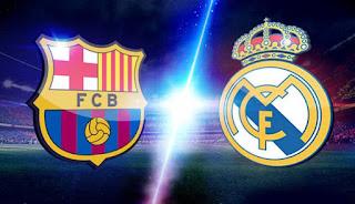مشاهدة مباراة برشلونة وريال مدريد بث مباشر بتاريخ 28-10-2018 الدوري الاسباني