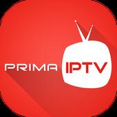 Prima IPTV APK
