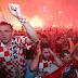 Σκηνές παράνοιας στο Ζάγκρεμπ μετά την πρόκριση στον τελικό!