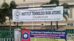 Pendaftaran Kuliah Karyawan Institut Teknologi Budi Utomo ITBU