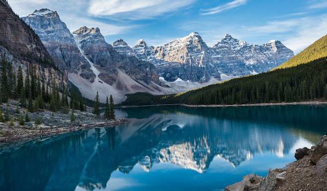 Ten Peaks - Kanada