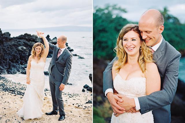 maui wedding photography portraits