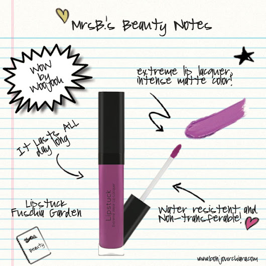 Beauty Notes