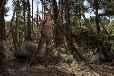 Así se ve la nueva Lara Croft en el Reboot de Tomb Raider