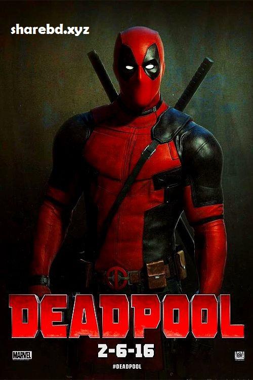 Deadpool Full Movie Online Free
