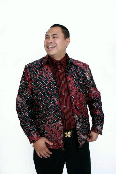 70 Gambar Baju Batik Pria Seperti Jas Terbaru