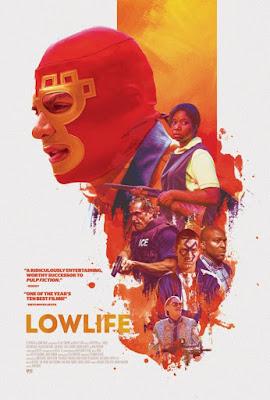 Lowlife 2017 DVD R1 NTSC Sub