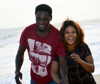 So You've So Quick Forgotten Toyin Aimhaku?  Actor Johnson And Sheyi Edun Releases Love-Up Pictures With Shocker Post(See & Read)