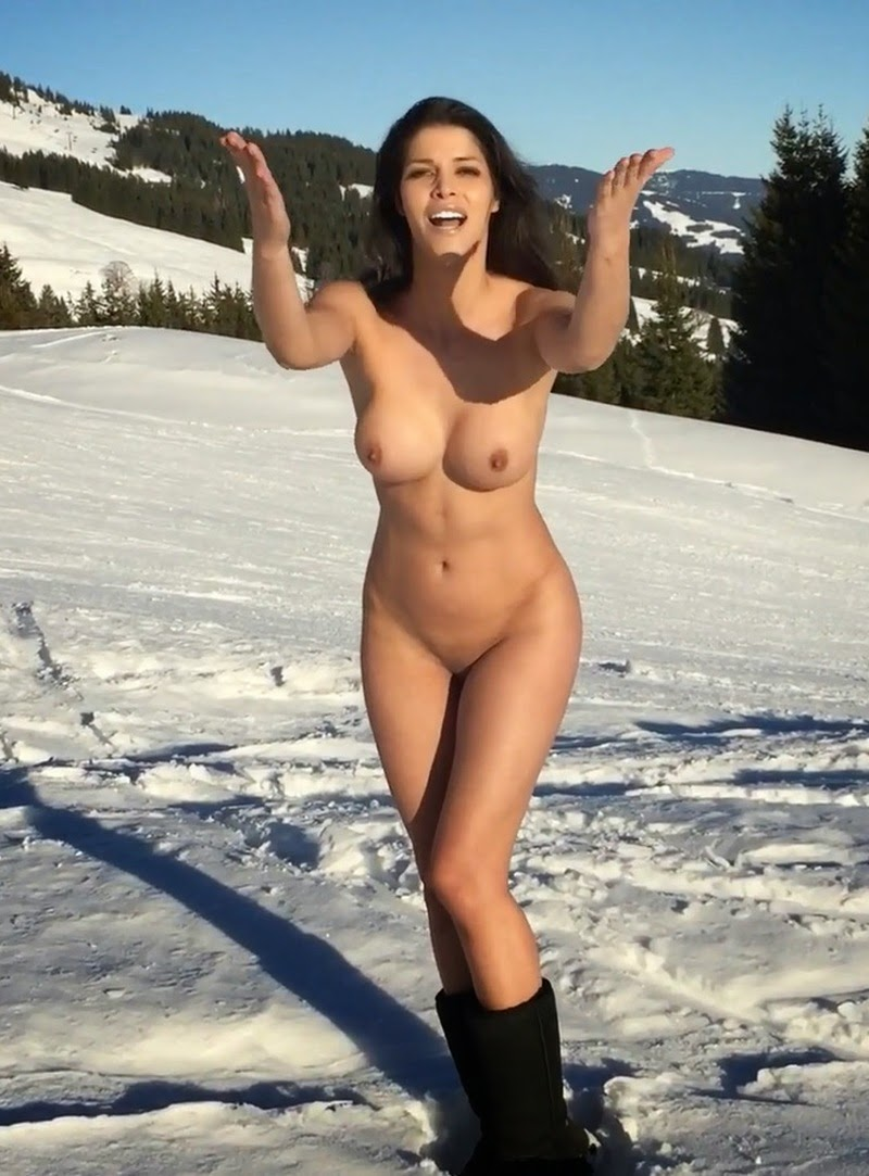 Nude Austrian Pussy Pictures 84