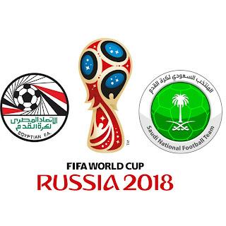 Egypt vs Saudi Arabia Buy Ticket Online details Match 34 FIFA 2018