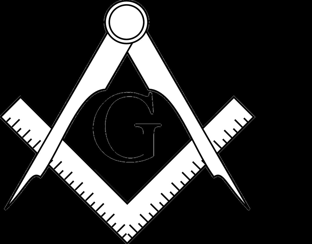 Tarot De Sula Escuadra Y Compas Simbolo Mason