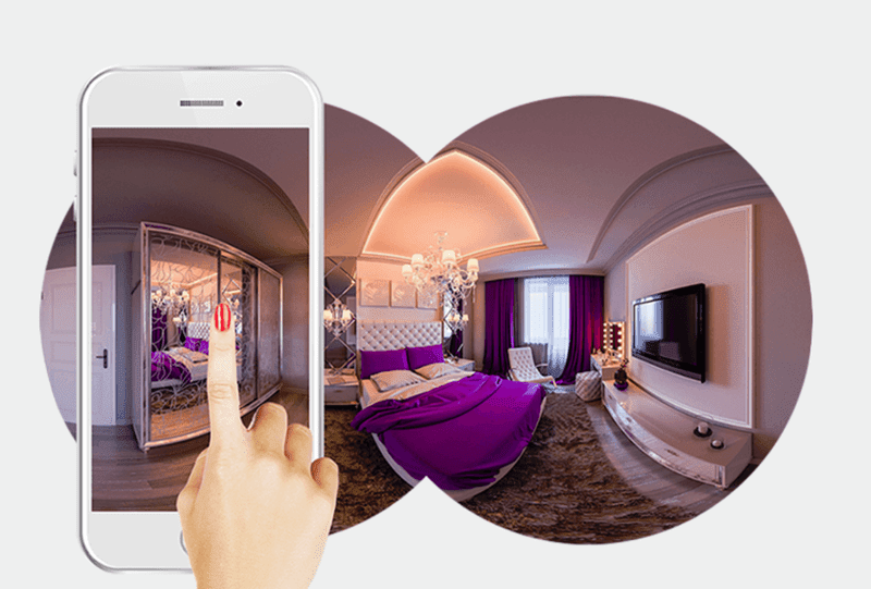 Microsoft and HomeSpace 360 launch immersive virtual tours for realtors