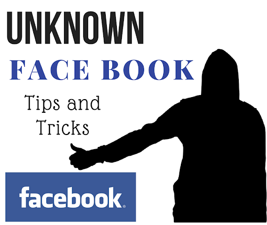 7 Facebook Tips And Tricks You Need To Learn Now