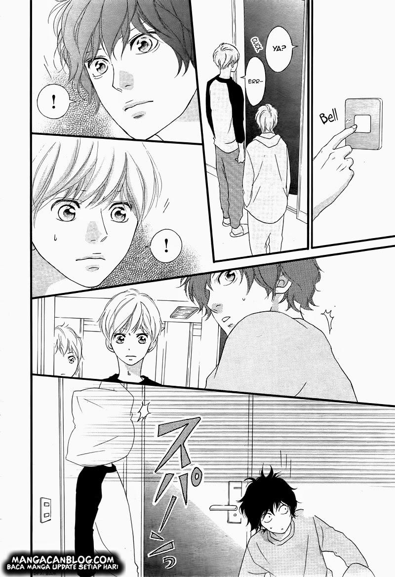 Ao Haru Ride Chapter 36-34