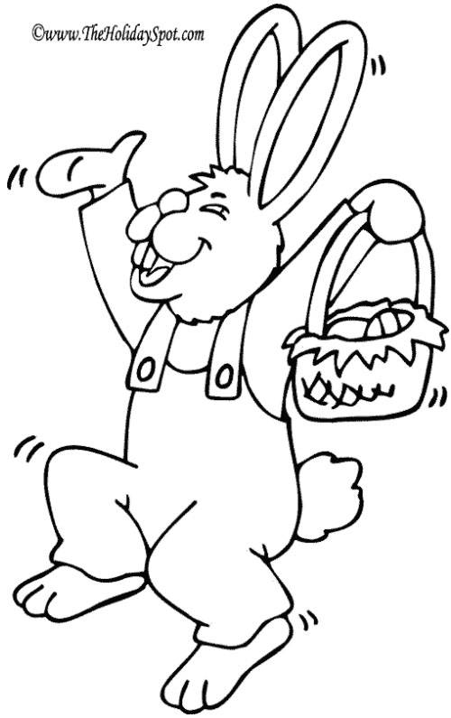 free printable christian coloring pages for easter | Christian Easter Coloring Pages