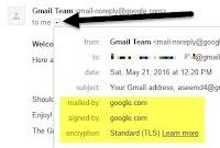 Riconoscere e-mail false, con truffa, non autentiche