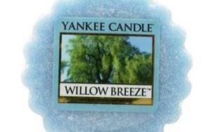 Unikaty Yankee Candle: Willow Breeze - Czytaj więcej »