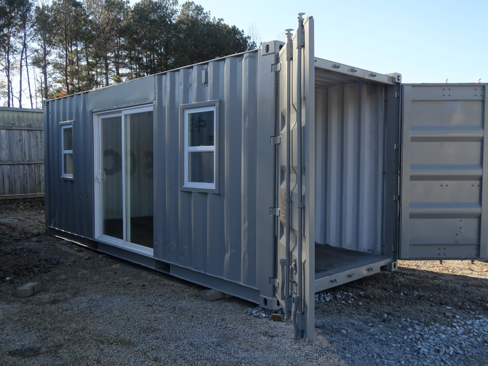 Storage Containers Atlanta Listitdallas