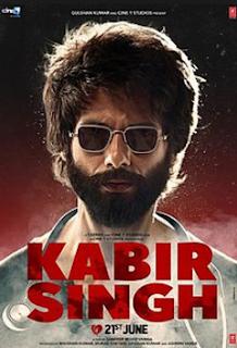 Kabir Singh Full Movie Download