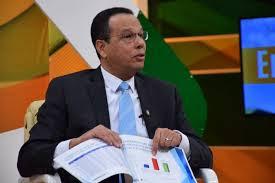 Peña Mirabal, afirmó que RevoluciónEducativaRD seguirá impulsando la formación docente a través del ISFODOSU.
