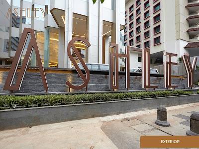 Hotel Ashley Jakarta