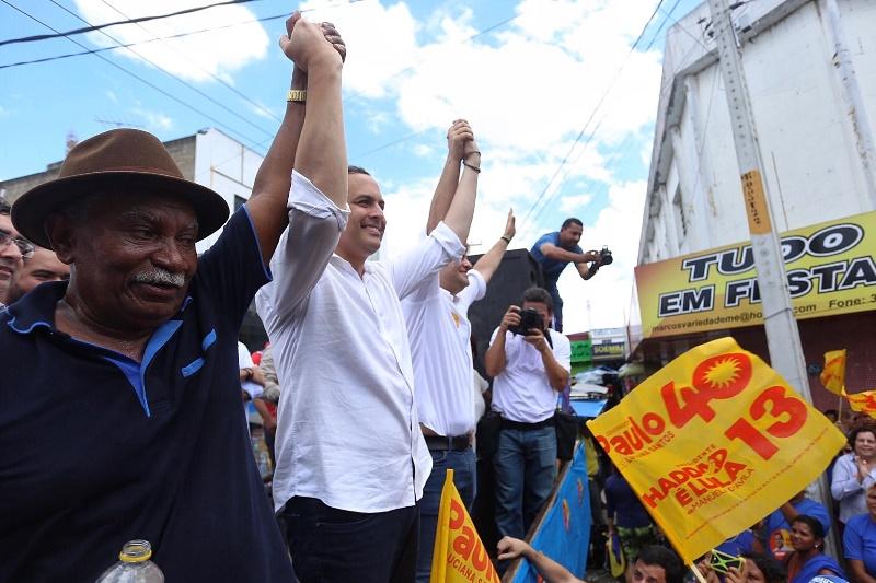 CARPINA - Atento às demandas dos diferentes setores da economia  pernambucana 20bee5e0be5