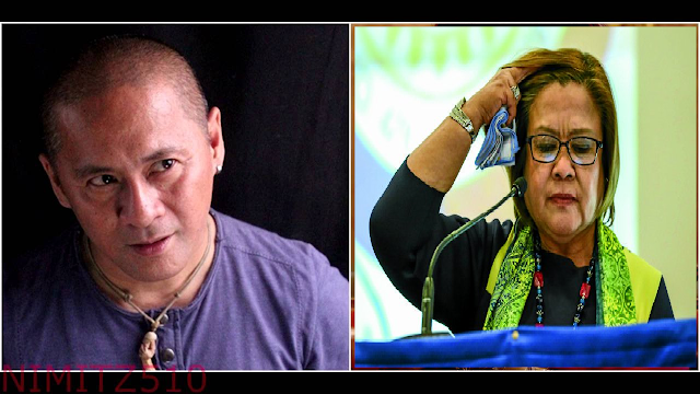 Antonio Contreras: De Lima's admission of affair may lead to disbarment