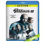 Rapidos y Furiosos 8 (2017) Full HD BRRip 1080p Audio Dual Latino/Ingles 5.1