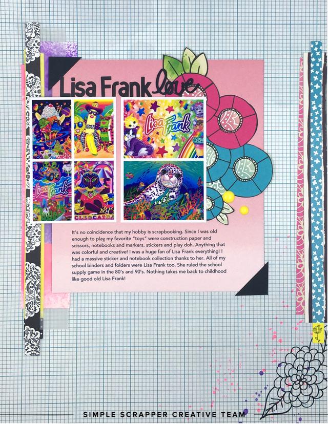 Jamie Leija Neon Birthday Card: Jamie Leija: May 2016