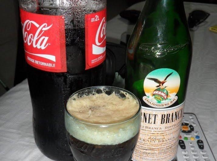 Fernet-Coca
