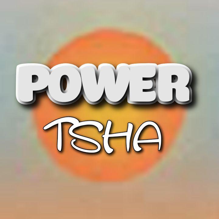 TSHA (Teisha Matthews)'s Song: POWER - Music Label: Ninja Tune.. Streaming - MP3 Download