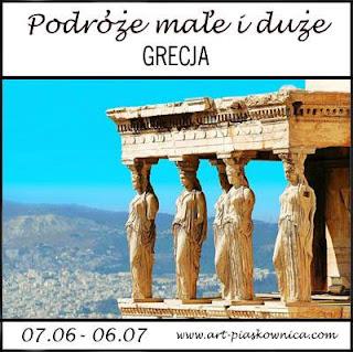 PODRÓŻE MAŁE I DUŻE - Grecja