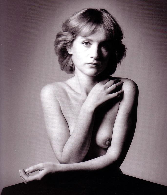 Isabelle huppert nude