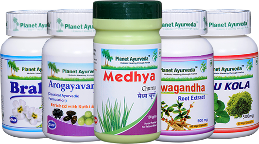 Herbal Remedies, Leukodystrophy, Ayurvedic Treatment