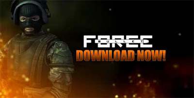 Bullet Force Apk + Mod + Data for Android Online & Offline