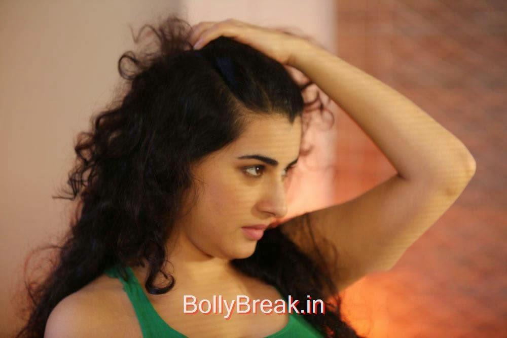 Archana Photo Gallery, Telegu Actress Archana Hot Pics From Chocolate Movie