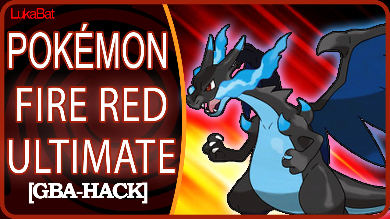 pokemon super fire red nds rom download