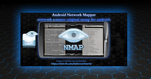 aNmap-Android-Network-Scanner