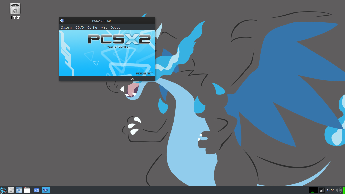 Run Your Playstation 2 Games on Archlinux with PCSX2