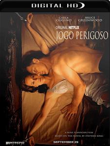 Jogo Perigoso 2017 Torrent Download – WEB-DL 720p e 1080p Dublado / Dual Áudio
