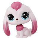 Littlest Pet Shop Singles Lepora Bristleton (#102) Pet